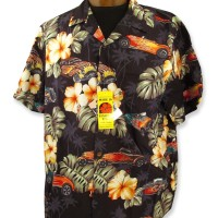 Hawaiian Rods Black