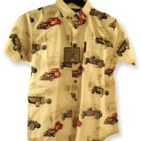 Ford Rods Youth Shirt