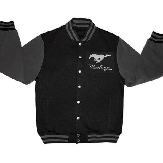 Must Fleece Jacket DC192