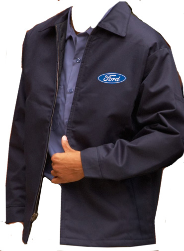 DC200 Ford Work Jacket