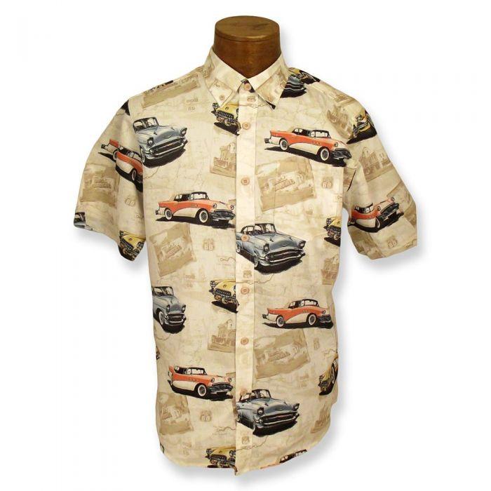 NR166-GM50'sShirt