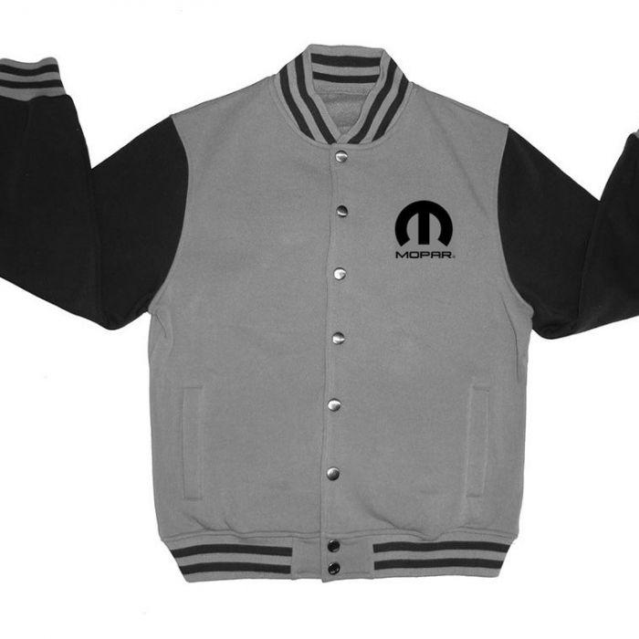 DC199MoparFleece jacket