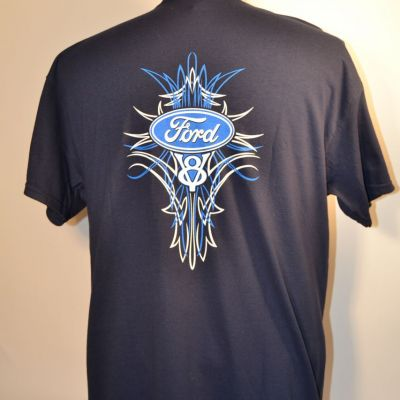 Ford Pin Tee