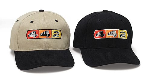 HR217OLDS442HATS