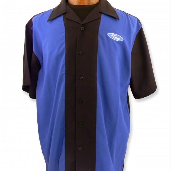 Ford Oval Club Shirt