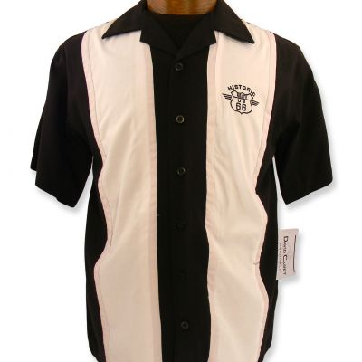 Route 66 Club Shirt