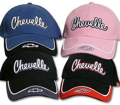 HR215ChevelleHat