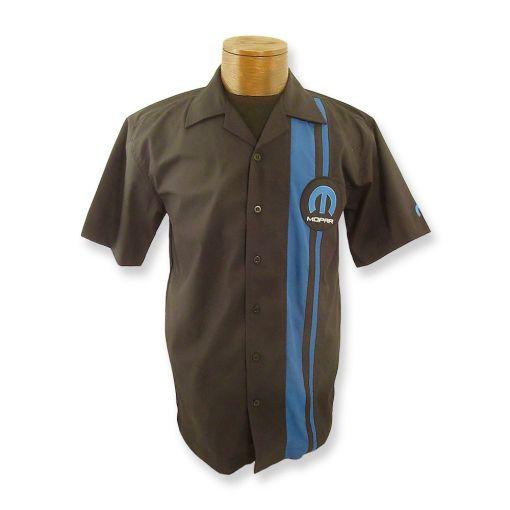 Mopar Pit Shirt / Front