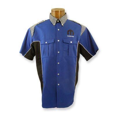 Mopar Race Shirt