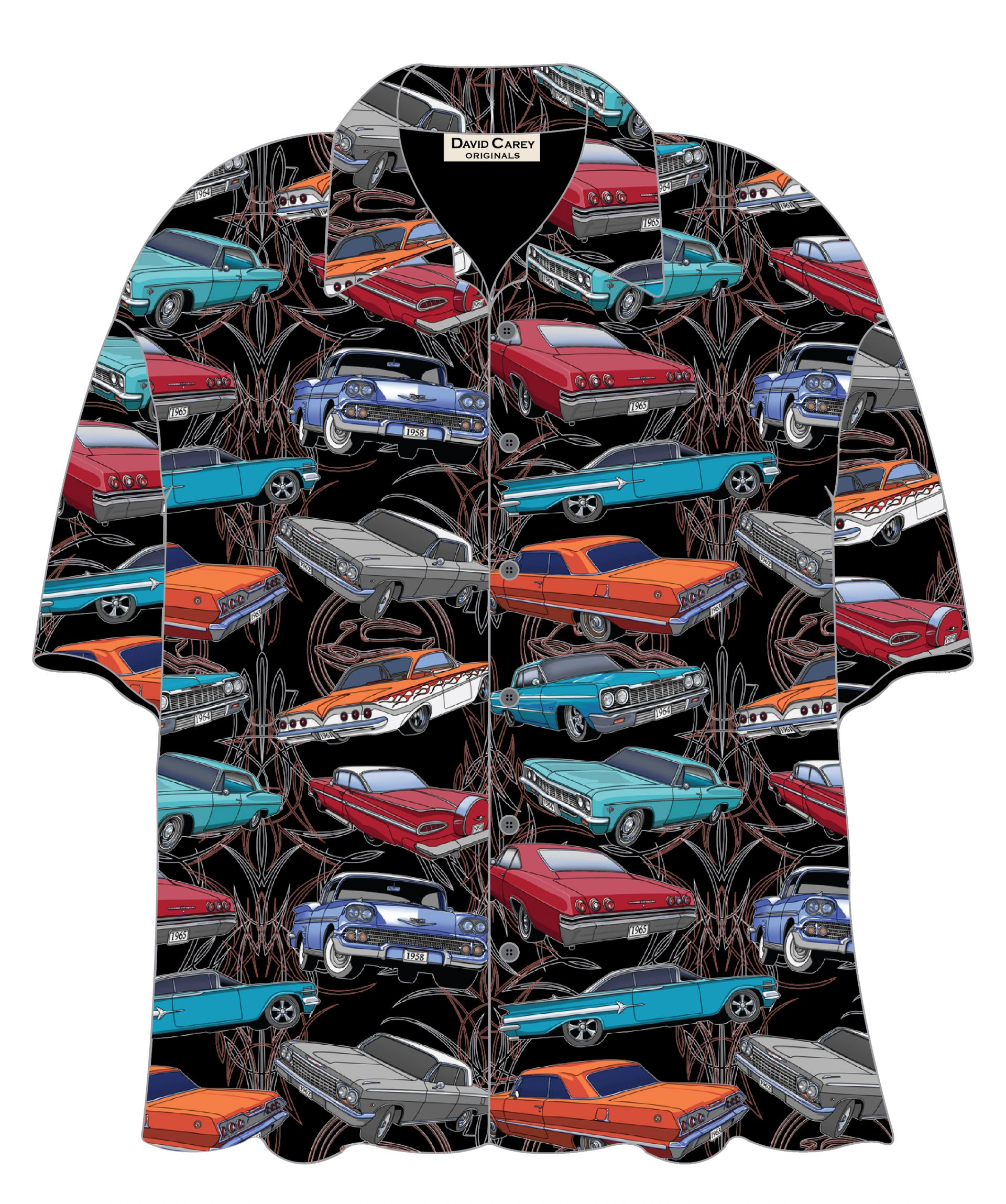 Rayon Shirts For Men