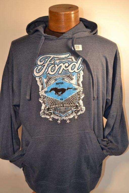 Ford Hoodie