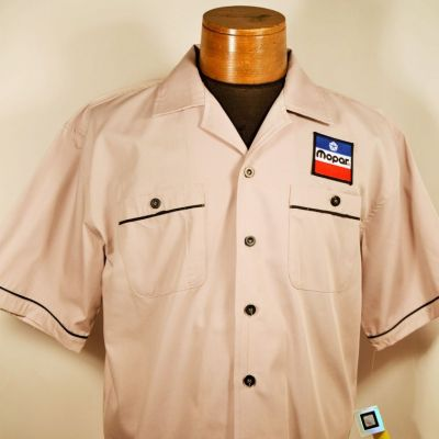 Mopar Work Shirt