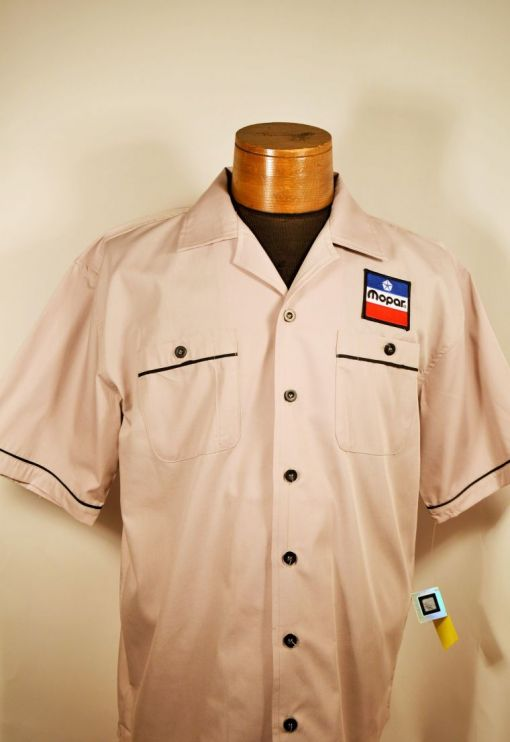 Mopar Work Shirt