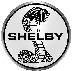 mustang shelby apparel